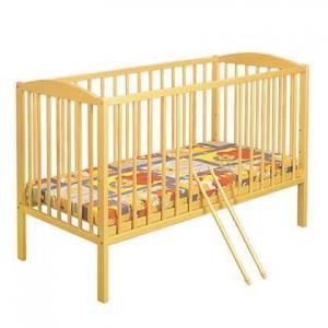 Patut lemn pentru copii Radek 2