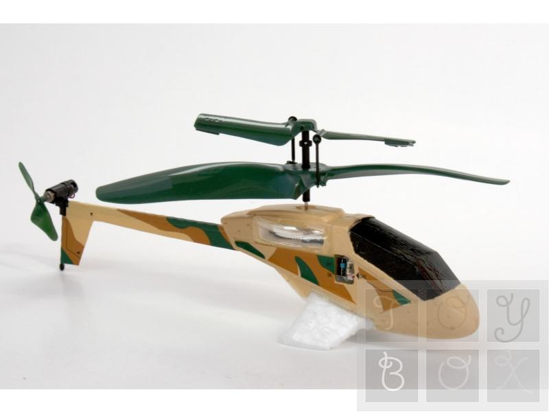 Elicopter Picoo Z Desert King, 2 Canale - de Interior