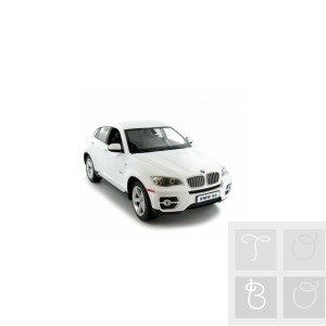 BMW X6 cu telecomanda scara 1:24