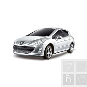 Peugeot 308 cu telecomanda