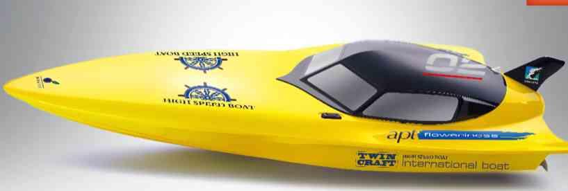 barca viteza