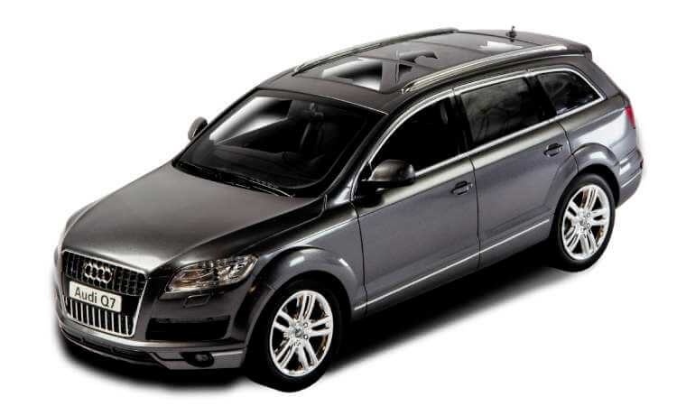 Masinuta cu telecomanda Audi Q7
