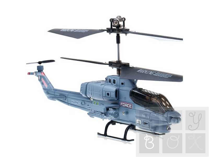 Elicopter US Marine Corps Apache