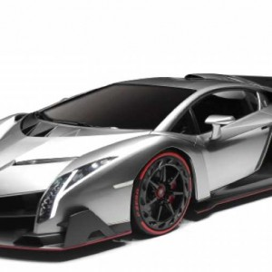 Lamborghini Veneno - Radiocomandat