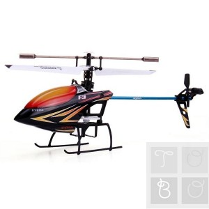 Elicopter cu radiocomanda Syma F3