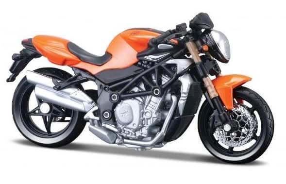 Macheta moto MV Agusta Brutale S
