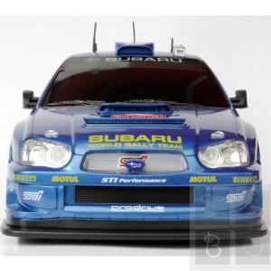 Subaru Impreza WRX STI, cu telecomanda