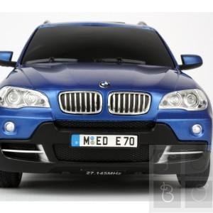 BMW X5 cu telecomanda
