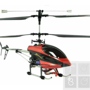 elicopter 4 canale