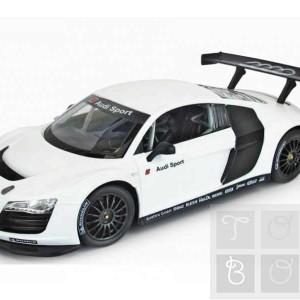 Audi R8 - Drift