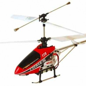 Elicopter F628