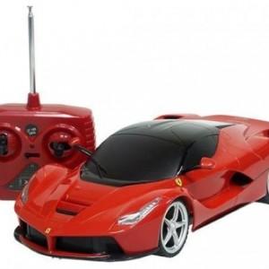 Masinuta cu telecomanda Ferrari LaFerrari