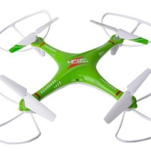 Quadcopter cu camera LH-X10