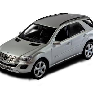 Mercedes ML Radiocomandat