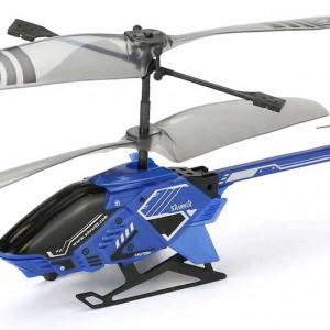 Elicopter teleghidat Delta X