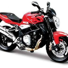 Macheta moto MV Agusta Brutale 1090 R