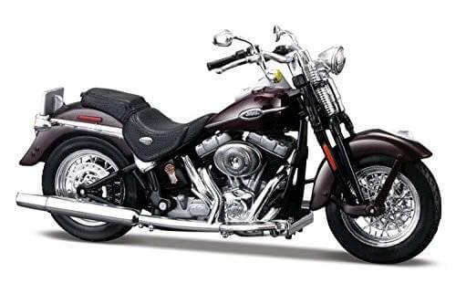 Macheta Harley-Davidson 2005 FLSTCI