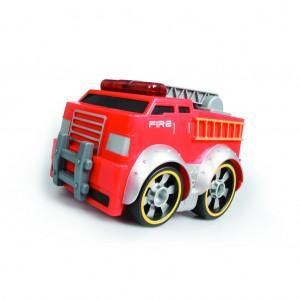 Masina de pompieri - Cu telecomanda - Junior Fire